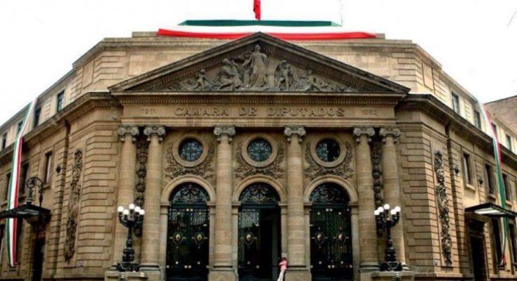 ALDF pide calendario de reconstrucción de la CDMX