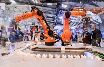 Aguascalientes asistirá a la expo industrial Hannover Messe