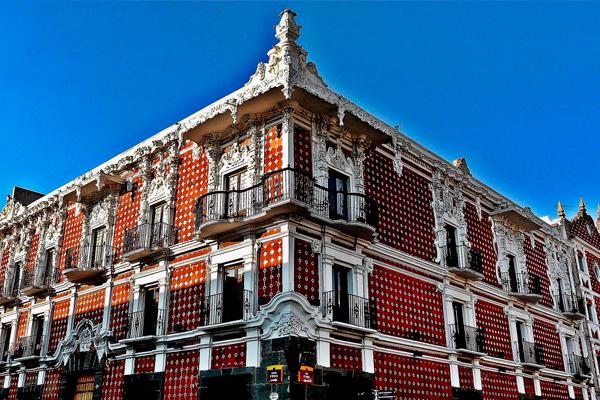 Museo Casa de Alfeñique será rescatado por el INAH