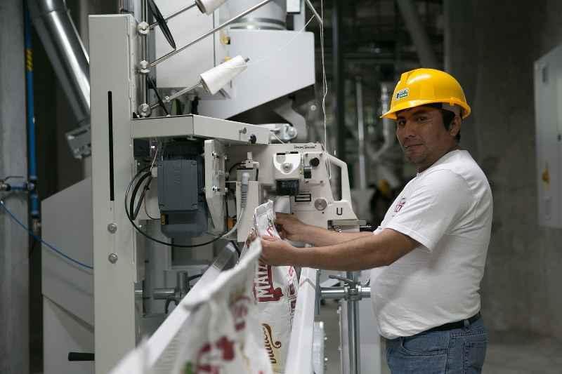 Industria alimentaria invirtió 25,000 mdp en Yucatán
