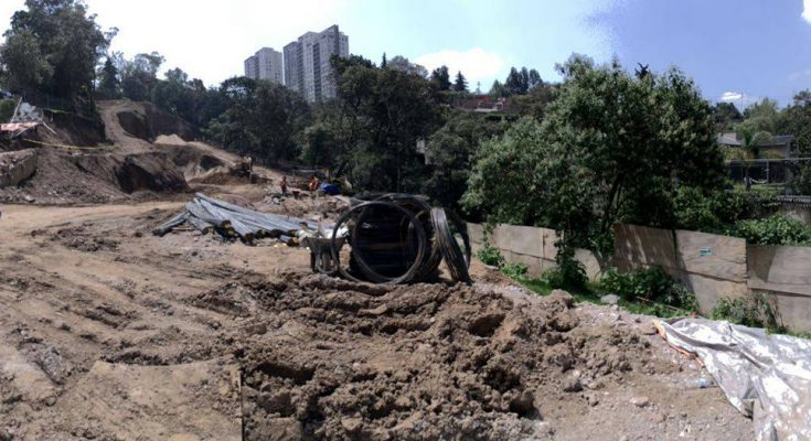 Sin problema construcción de departamentos en Altavista