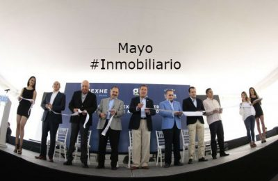 #LoMejorDelAño Márquez inauguró parque industrial 21 de su administración