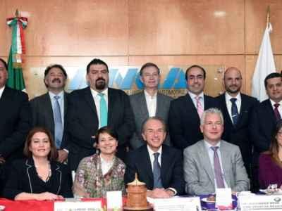 SLP tiene ventajas para atraer inversiones industriales: AMIA
