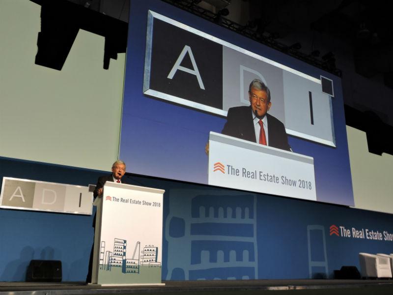 AMLO aseguró que habrá garantías para promover inversiones