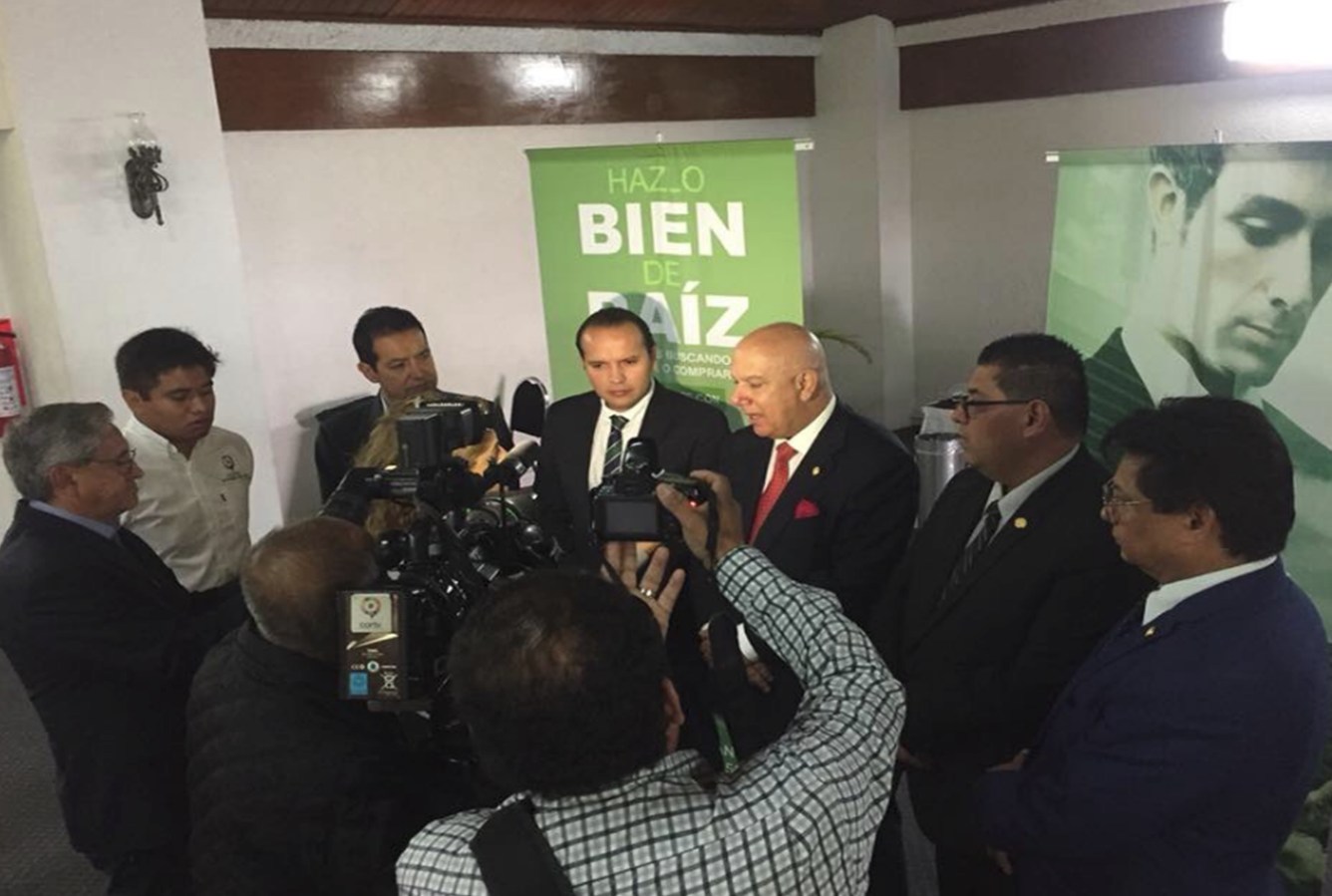 Buscará nueva presidencia de AMPI descongelar ley inmobiliaria