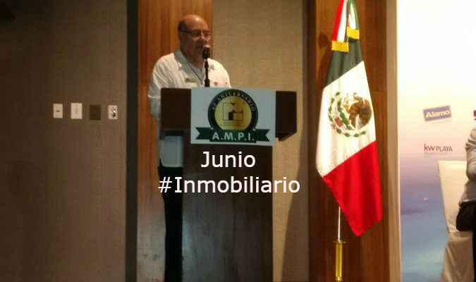 """Lo Mejor del Año: AMPI inaugura el """"Cancún Investment Summit 2016"""""""