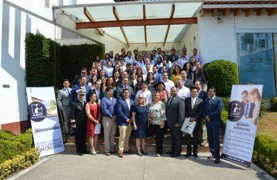 AMPI tiene una nueva sección en el Estado de México