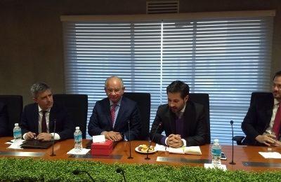 SHF y AVER firman acuerdo para impulsar vivienda en renta