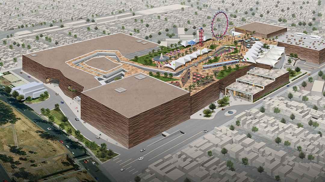 Se espera la apertura de 5 centros comerciales en 2017