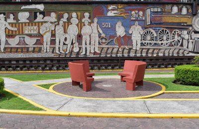 Noviembre de domingos culturales en la Ciudad de México