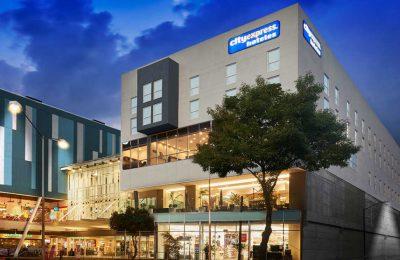 Inauguran City Express Tapachula, su cuarta propiedad en Chiapas