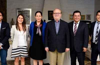 ONU apoya al gobierno de Morelos para su desarrollo urbano