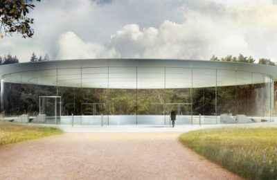El nuevo campus de Apple ya tiene fecha de apertura