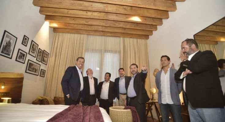 Realizan inversión conjunta Grupo Posadas y Fibra Hotel