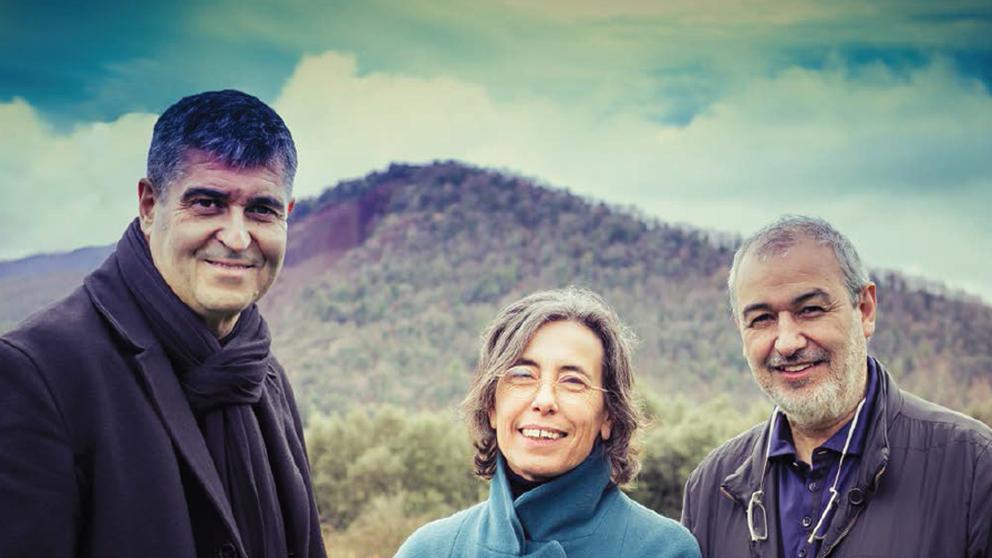 """Arquitecto Rafael Aranda habla sobre """"la creatividad compartida"""""""