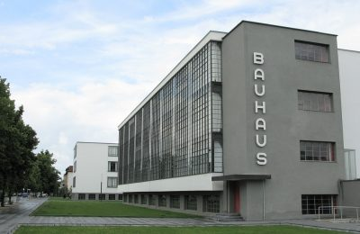 Escuela de la Bauhaus celebra 100 años de ser creada
