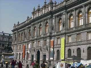 Realizarán recorrido por la arquitectura Moderna del Centro Histórico CDMX