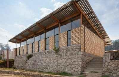 ren exposición de arquitectura con enfoque social