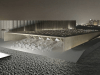 Elemental gana concurso para diseñar centro cultural en Qatar