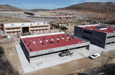 Chihuahua invierte más de 1,000 mdp para infraestructura educativa