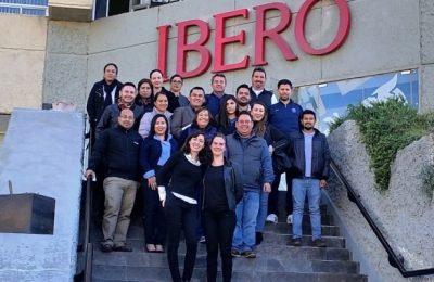 Imparten taller de conciliación vecinal a desarrolladores de Baja California