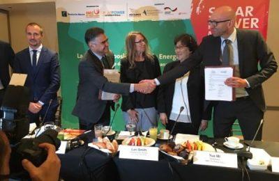 Nuevo gobierno no frenará energías limpias: Asolmex