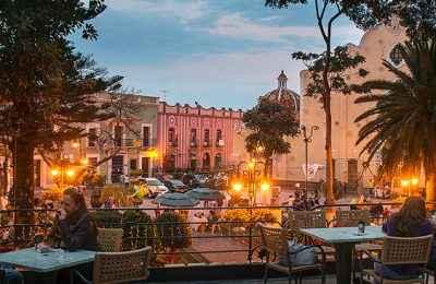 Desarrollo Urbano crece 70% en Atlixco