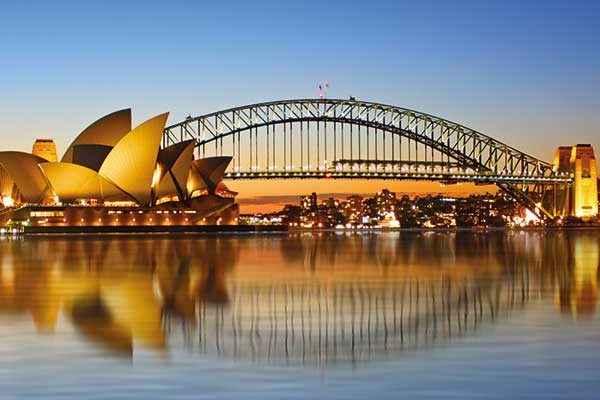 Australia ofrece buenas oportunidades para residir: Houston