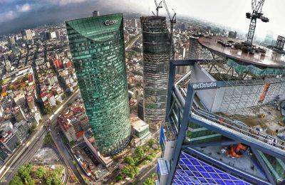 En CDMX se demandan cada vez más edificios prime