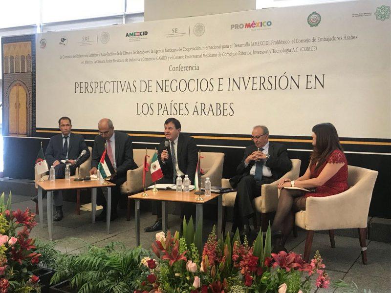 Banobras y PorMéxico impulsarán proyectos a nivel internacional