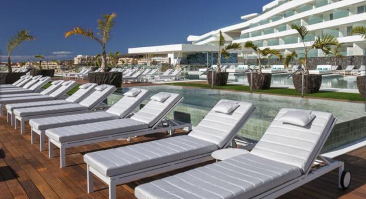 Royal Hideaway Corales Resort abrió al público en España