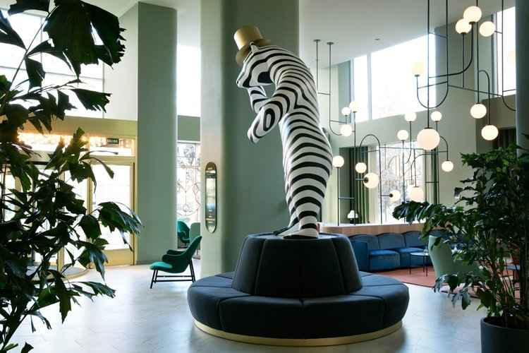 Reconocen a hotel madrileño por eficiencia energética
