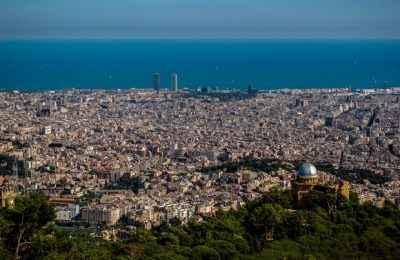 Barcelona prohibirá la circulación de contaminantes