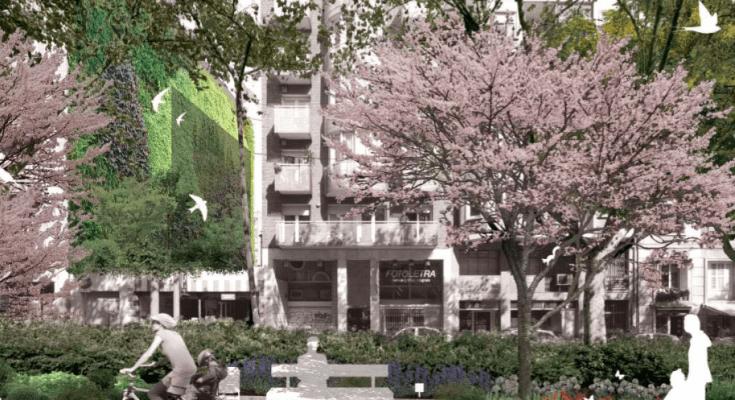 Barcelona implementa plan en favor de la biodiversidad