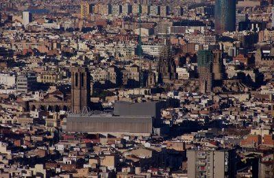 ¿Cómo la vivienda social frenó los proyectos inmobiliarios en Barcelona?