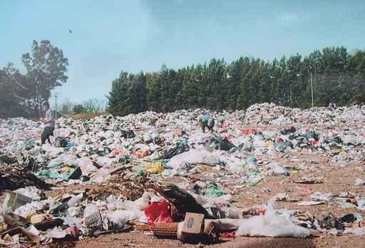 Edomex construye estación para recolección de residuos sólidos
