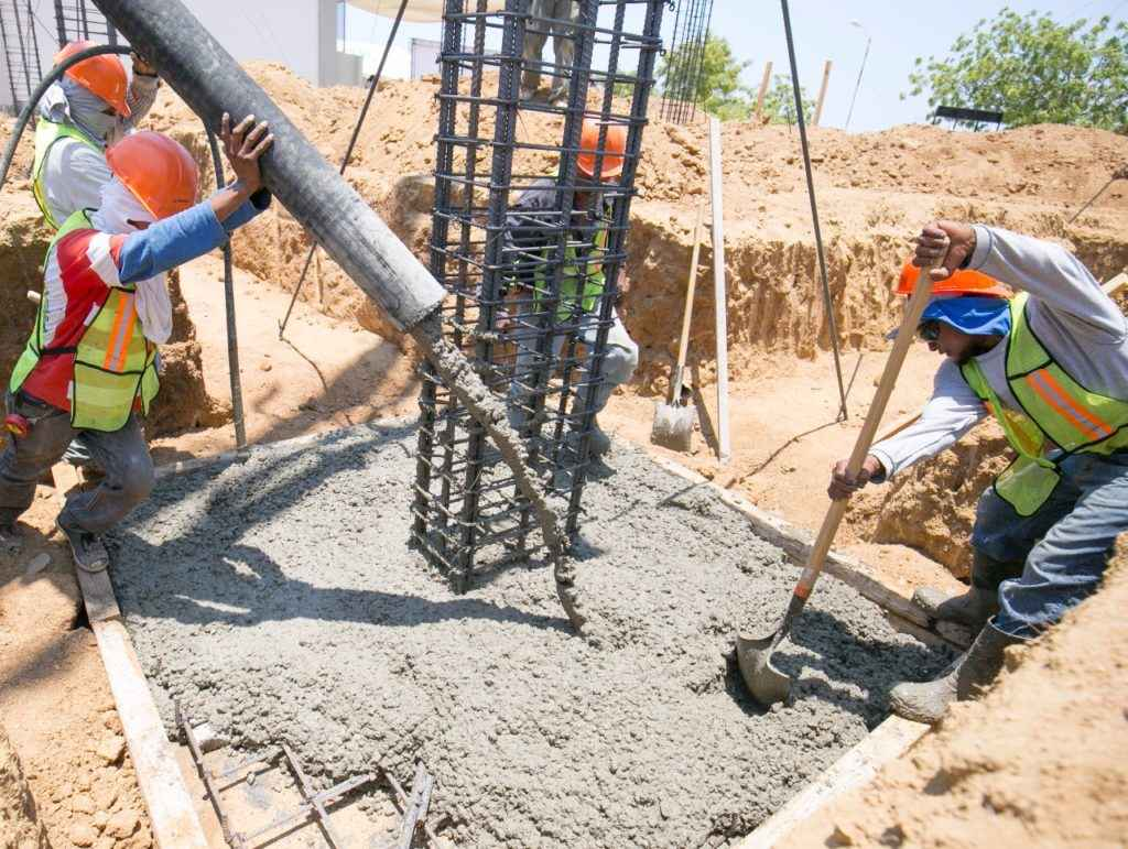 Construcción privada crece en Baja California Sur