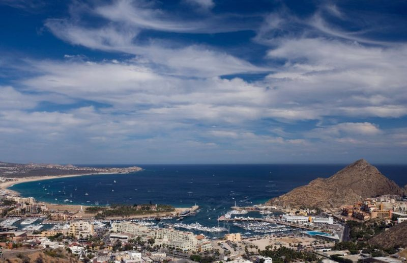 Mantiene Baja California Sur mayor crecimiento industrial
