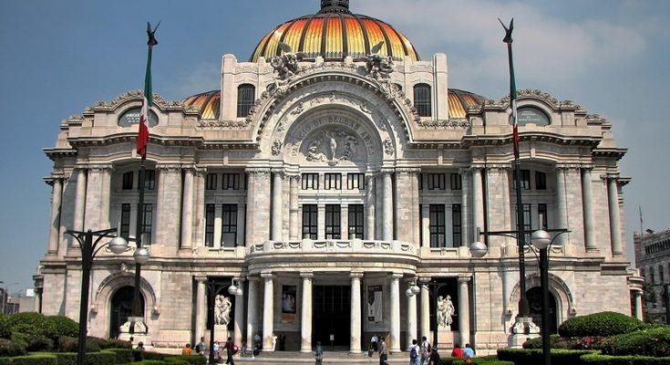 Palacio de Bellas Artes, primer proyecto de preservación digital en CDMX