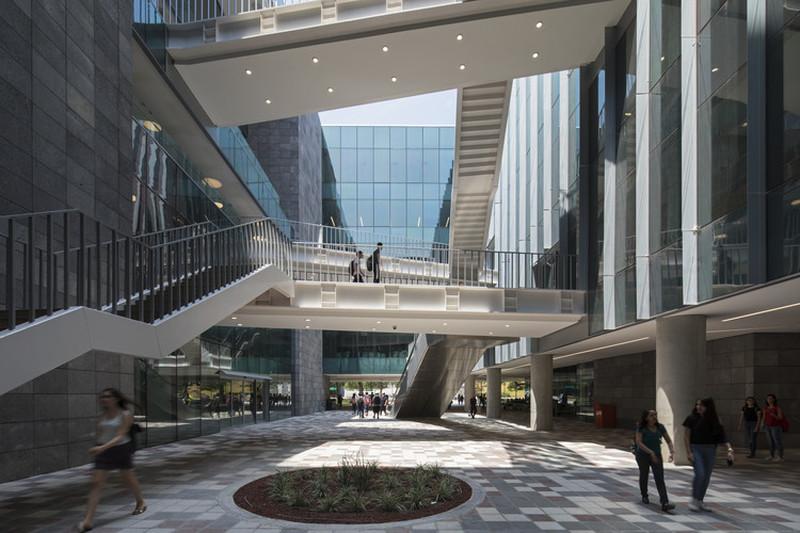Premian diseño de la nueva biblioteca del Tec de Monterrey