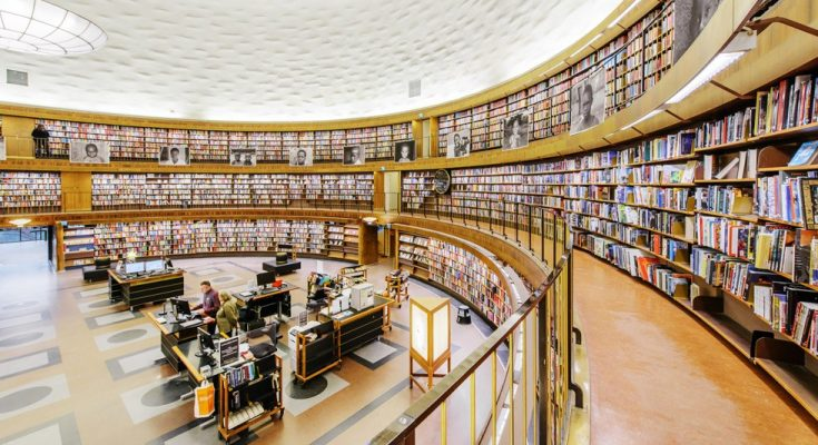 Se amplía la Red Nacional de Bibliotecas para fomentar la lectura