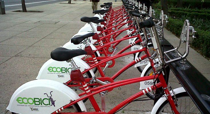 Sedema presenta resultados de encuestas sobre el uso de la bicicleta