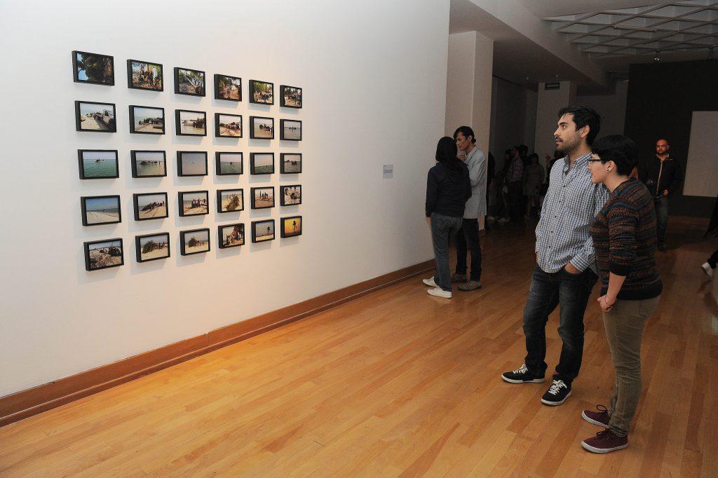 Visita la muestra de la 3a Bienal Nacional del Paisaje en Sonora