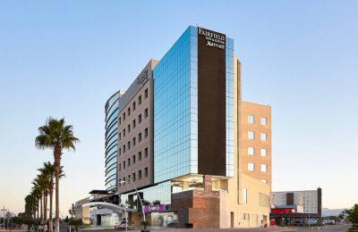 Marriot amplía oferta hotelera en zona logística de Guanajuato