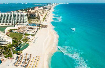 El Caribe mexicano tendrá 12 nuevos hoteles en 2020