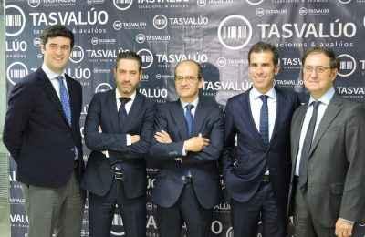 Tasvalúo va por su consolidación en el mercado mexicano