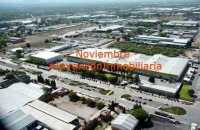 Lo Mejor del Año: Incrementa área industrial en varias zonas del país