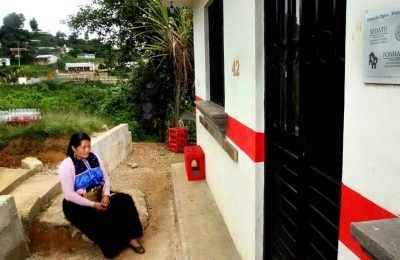 Invierten 326 mdp para construir vivienda indígena