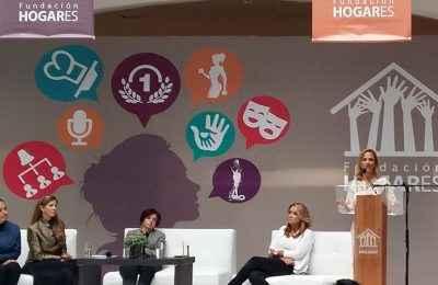 Fundación Hogares benefició a 708,703 personas