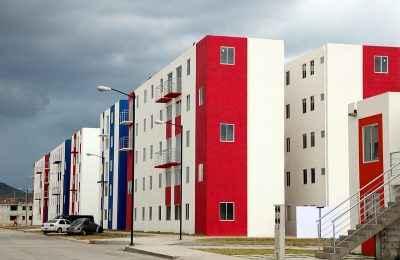 Créditos hipotecarios son mejores con mayor amortización